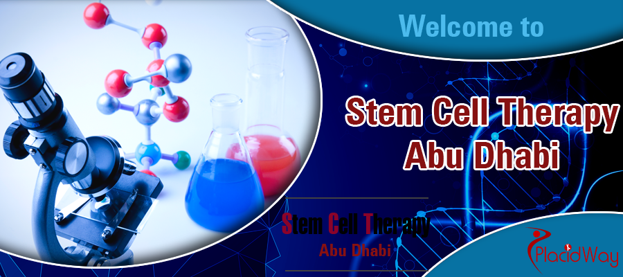 Stem Cell Therapy Abu Dhabi