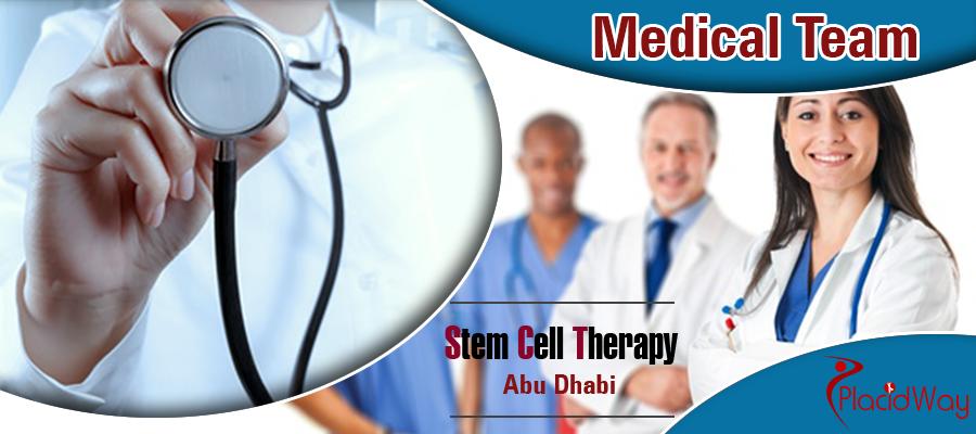 Stem Cell Therapy Abu Dhabi, UAE