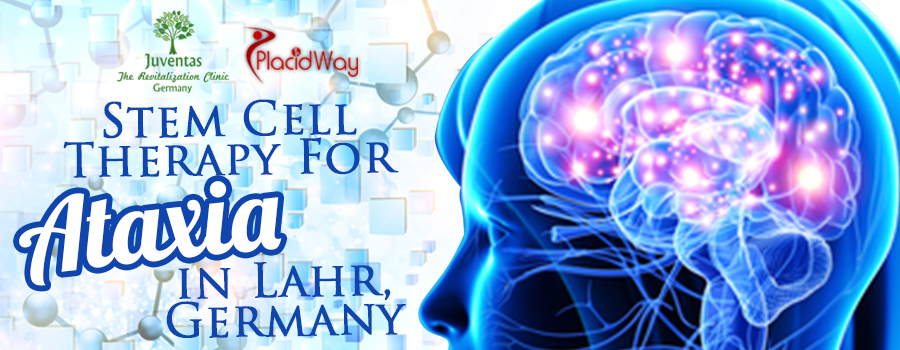 Stem Cell Therapy for Ataxia in Lahr, Germany