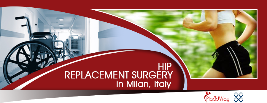 Hip Replacement Package in Milan
