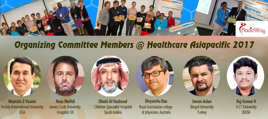 9th AsiaPacific Global Summit on Healthcare in Kuala Lumpur, Malaysia