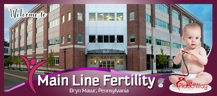 Fertility Clinic in Bryn Mawr, Pennsylvania, USA