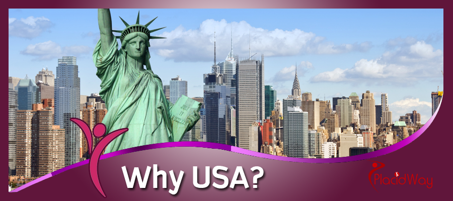 Infertility Procedures in the USA
