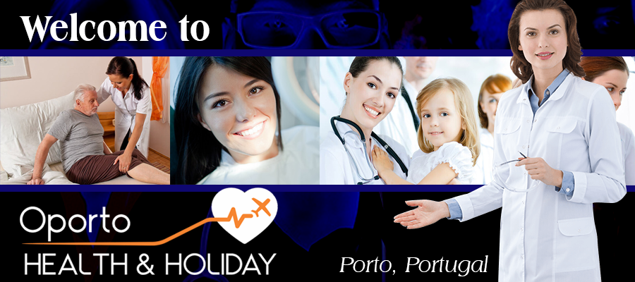 Oporto Health Holiday