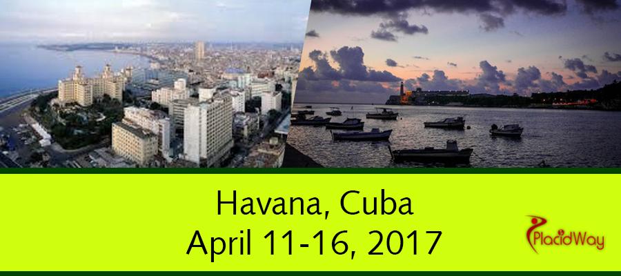 2017 VII International Congress of Emergencies & Intensive Care, Havana, Cuba