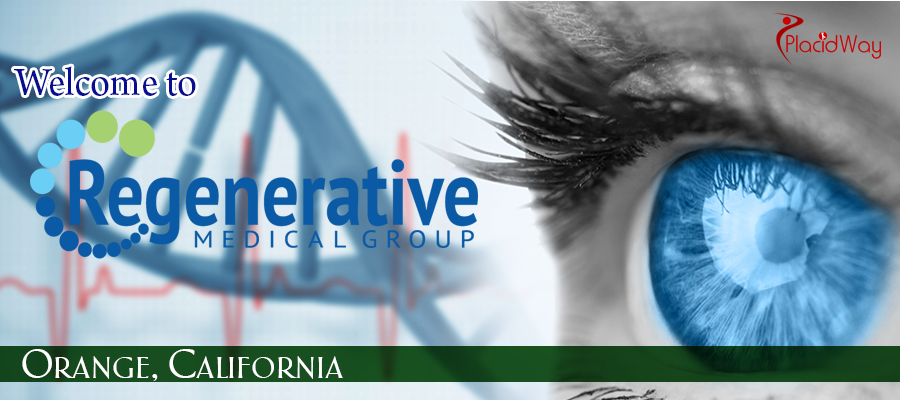 Stem Cell Therapy Group in Orange, California, US