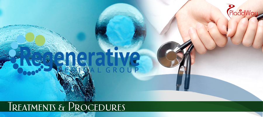 Stem Cell Therapy in California, US