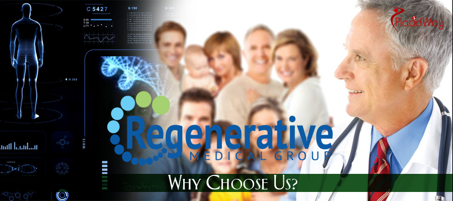 Stem Cell, Regenerative Medicine, California, US
