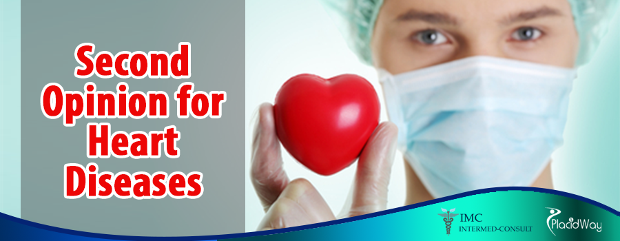 Second Opinion for Heart Diseases