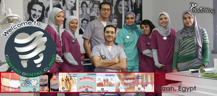 Centro Dental Clinics