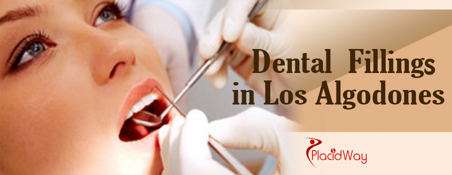 High Quality Dental Fillings Package in Los Algodones, Mexico