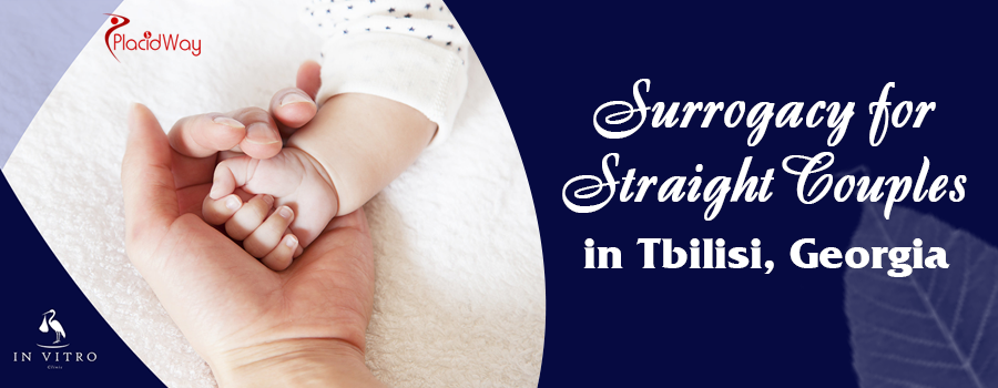 Surrogacy for Straight Couples