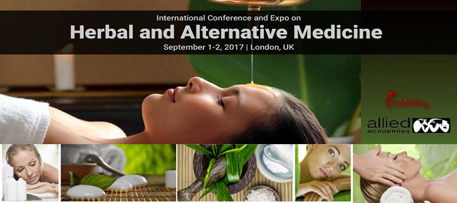 Herbal Medicine Conference