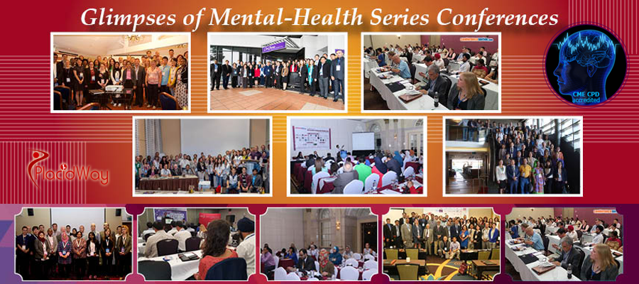 International Conference on Mental Health and Human Resilience in London, UK