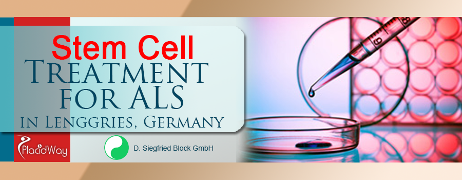 Stem Cell Therapy for ALS in Lenggries, Germany