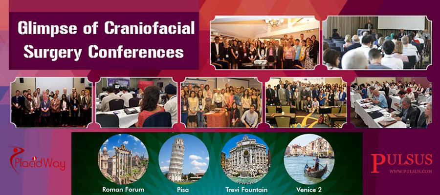 Global Surgeons Meeting on Craniofacial Surgery