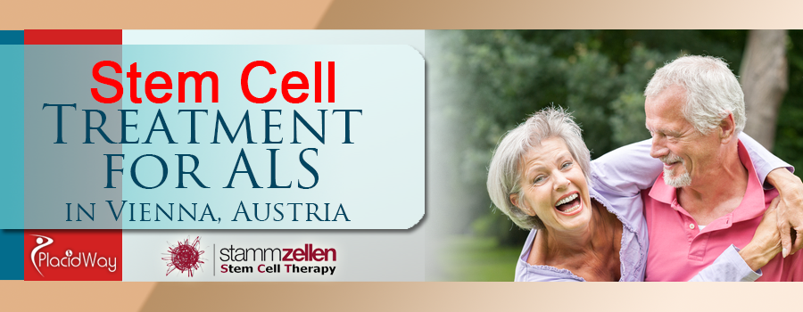 Stem Cell Therapy for ALS in Vienna Austria