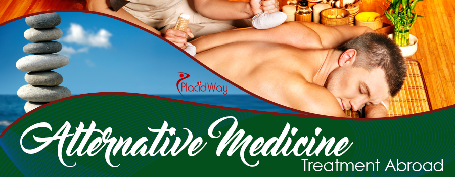 Alternative Medicine Treatment Abroad