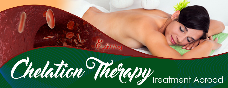 Chelation Therapy Treatment Abroad