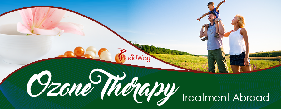 Ozone Therapy Treatment Abroad