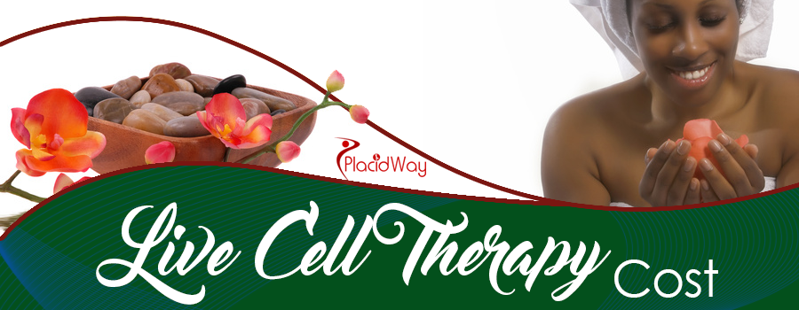 Live Cell Therapy Cost Abroad