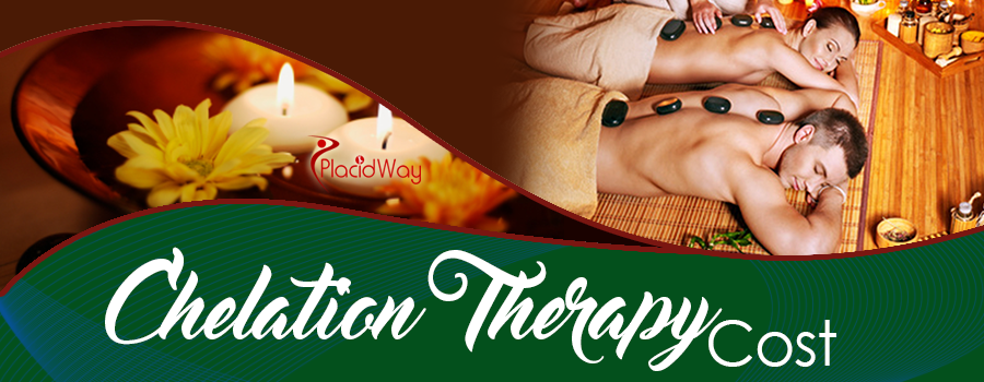 Chelation Therapy Cost