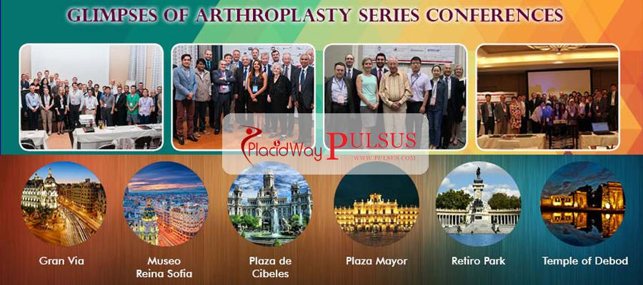 International Conference on Arthroplasty