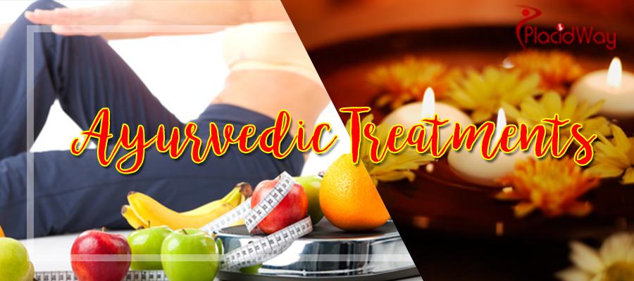 Ayurveda Medical Tourism