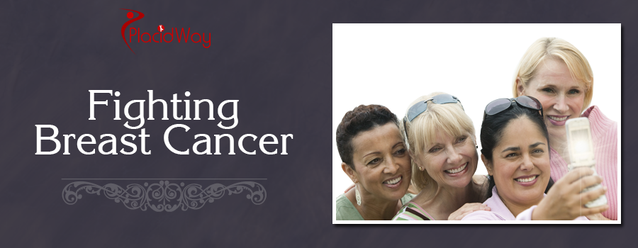 Fighting Breast Cancer - Common Breast Cancer Treatments