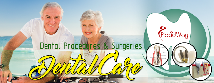 Dental Procedures Abroad and Surgeries Overview