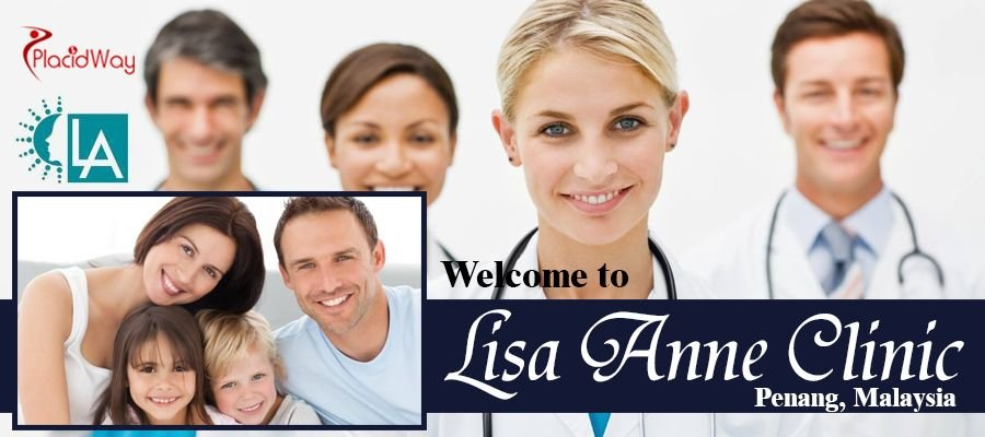 Skin, Healthy Aging Clinic in Georgetown, Penang Malaysia