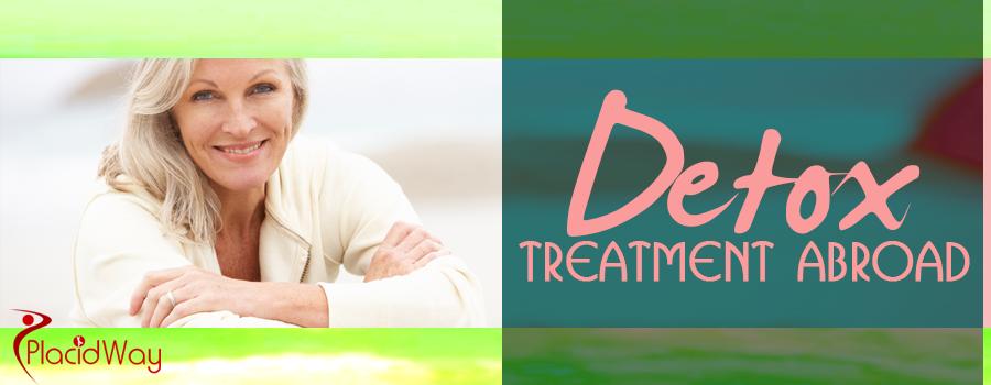 Detox Treatment Abroad