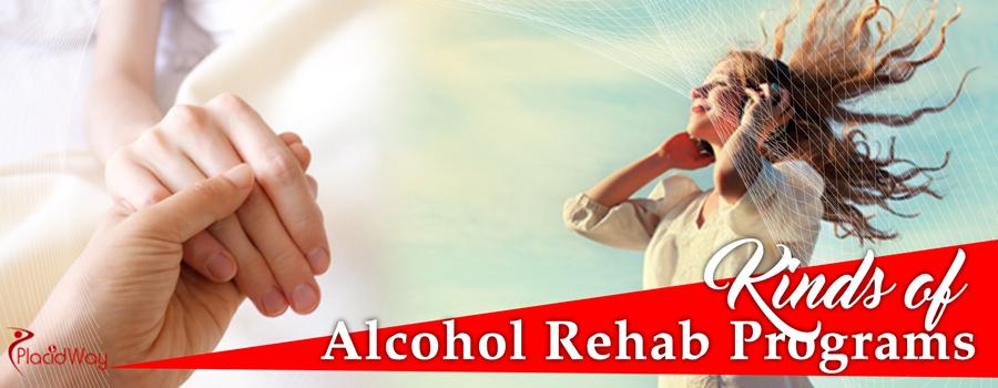 Alcoholism Detoxification Treatment