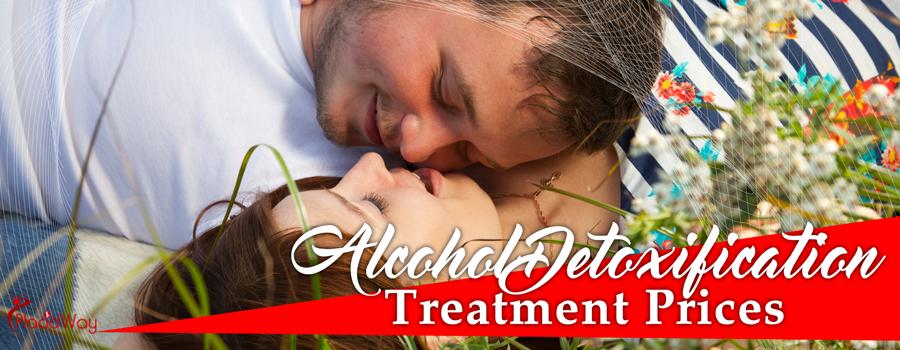 Alcohol Detoxification Treatment Prices