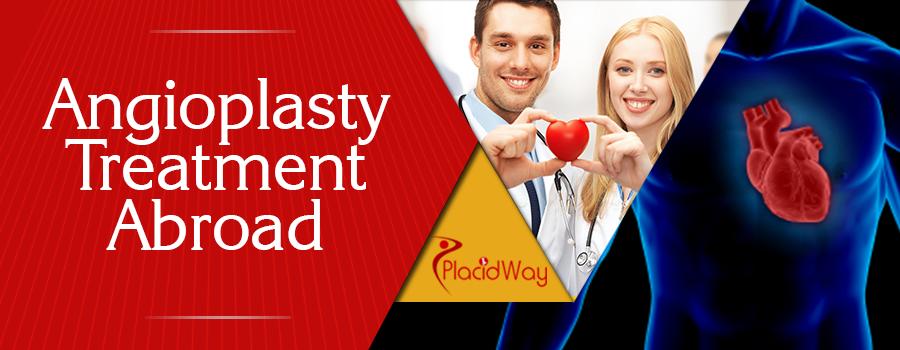 Angioplasty Treatment Abroad