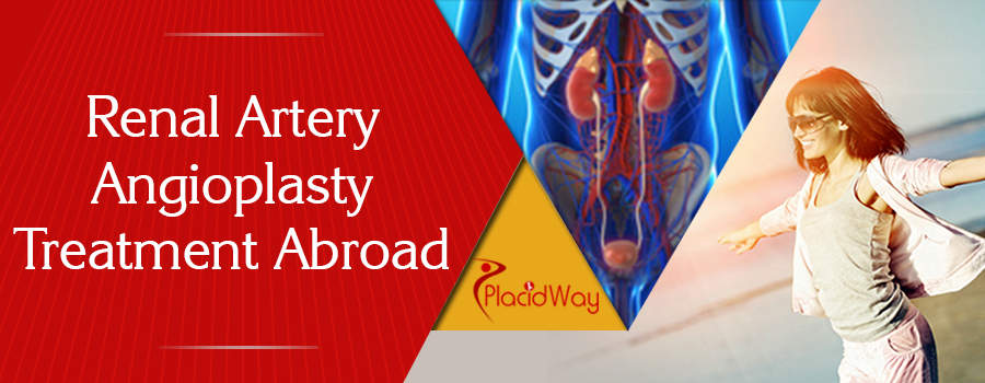 Renal Artery Angioplasty Treatment Abroad