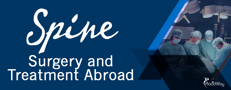 Spine Surgery and Treatment Abroad