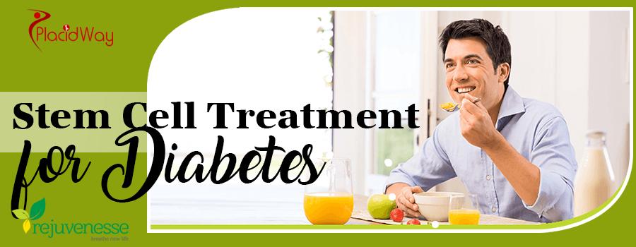 Stem Cell Treatment for Diabetes in Mumbai, India