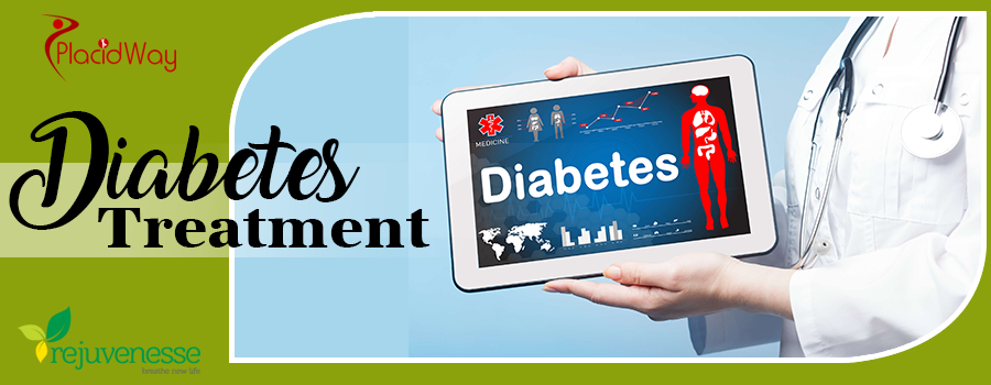 Diabetes Treatment in Mumbai, India