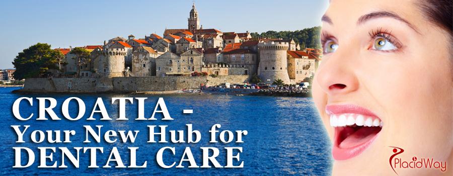 Dental Care in Croatia