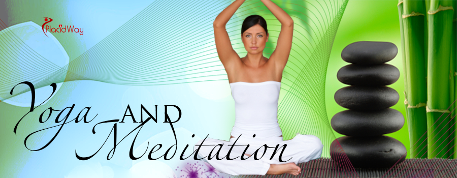 Yoga and Meditation Treatment Abroad