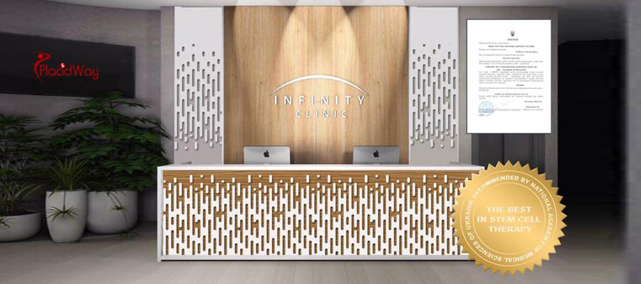 Infinity Clinic, Kiev, Ukraine