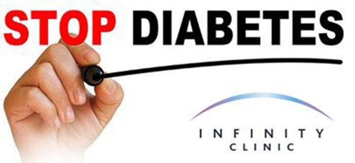Infinity Clinic Diabetes Treatment