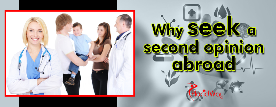 Why Seek a Second Opinion on Cancer?