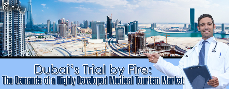 The Rise of Medical Tourism in the UAE