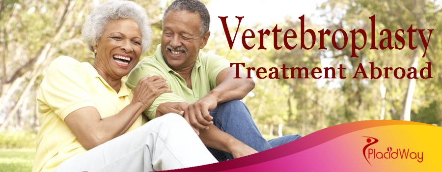 Vertebroplasty Treatment Abroad