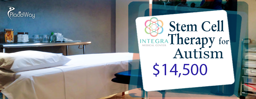Integra Medical Center, Mexico - Stem Cell Therapy for Autism Cost