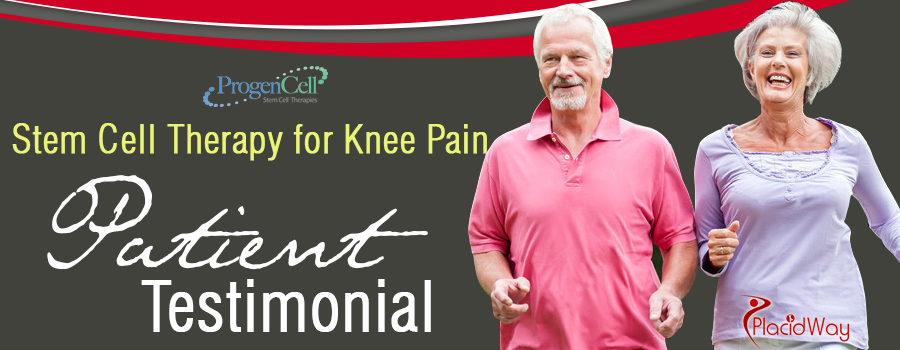 Stem Cell Therapy for Knee Pain in Tijuana, Mexico