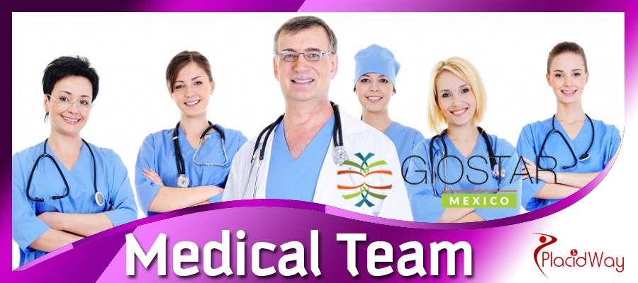 Stem Cell Therapy Specialists in Los Algodones, Mexico
