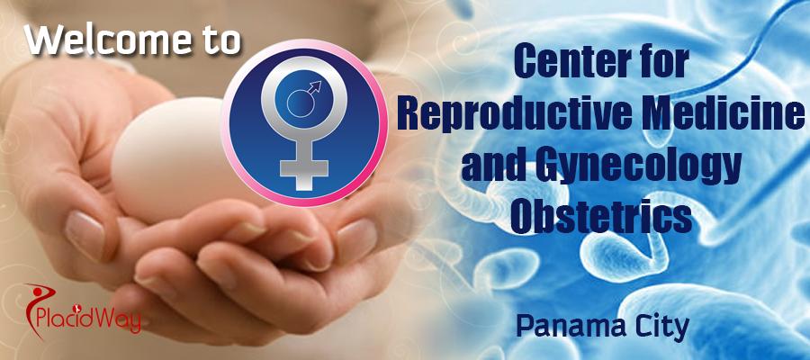 Center for Reproductive Medicine in Panama City, Panama
